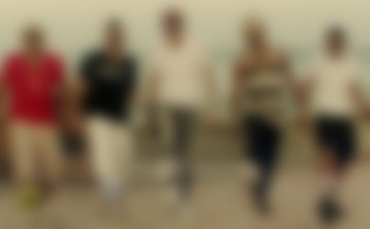 Bailando feat. Sean Paul, Descemer Gueno & Gente De Zona (English Version)