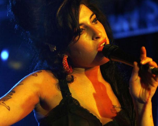 Amy Winehouse, Scheidung von Blake?