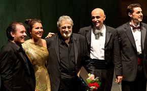 Giuseppe Verdi, Ungetrübte Schönheit
