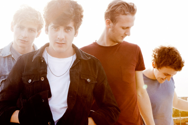Circa Waves - 2013 - Pressebild
