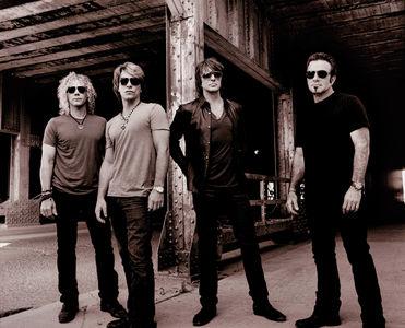 Bon Jovi, Bon Jovi 2014