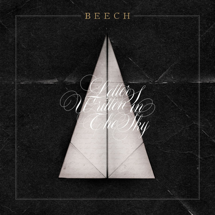 Beech - Letters Written In The Sky