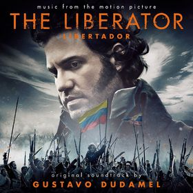 Gustavo Dudamel, Libertador - Original Soundtrack, 00028947923312