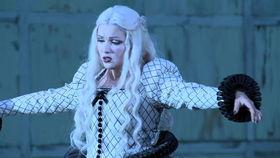 Anna Netrebko, Trailer zu Il Trovatore