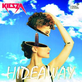 Kiesza, Hideaway, 00602537852284