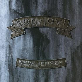 Bon Jovi, New Jersey, 00602537891306