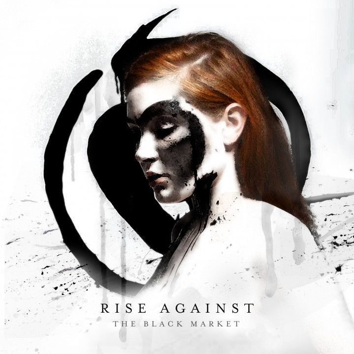 Rise Against — The Black Market