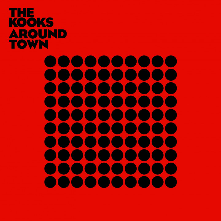 The Kooks - Around Town