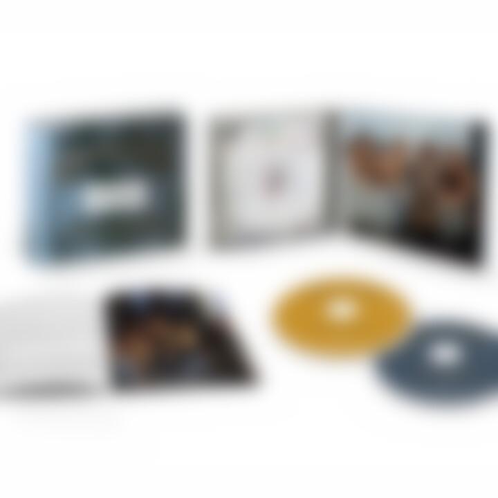 Bon Jovi - New Jersey Deluxe - Open