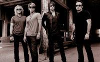 Bon Jovi 2014 - UMG News