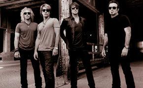 Bon Jovi, Bon Jovi kehren zu Universal Music zurück und kündigen neues Album This House Is Not For Sale an