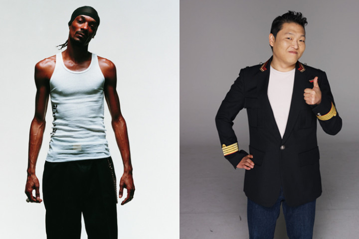 PSY & Snoop Dogg