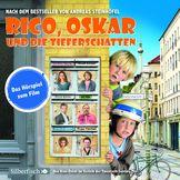 Various Artists, Rico, Oskar und die Tieferschatten (Filmhörspiel), 09783867428729