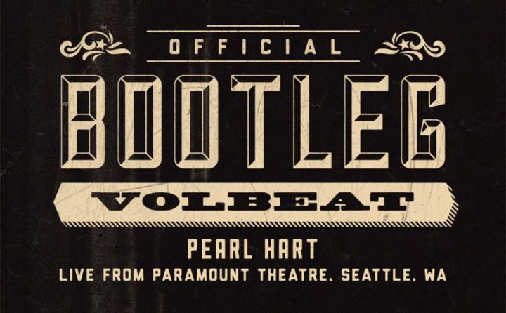 Pearl Hart (Live)