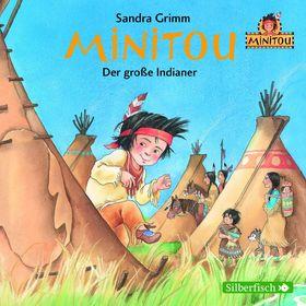 Minitou, Minitou - Der große Indianer, 09783867421720
