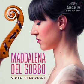 Viola d'Emozione, 00028948109296