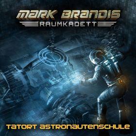 Mark Brandis, 03: Tatort Astronautenschule, 00602537800230