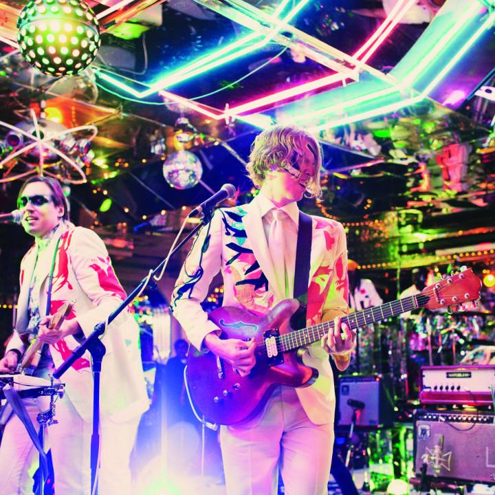Arcade Fire Live 2013 (5)