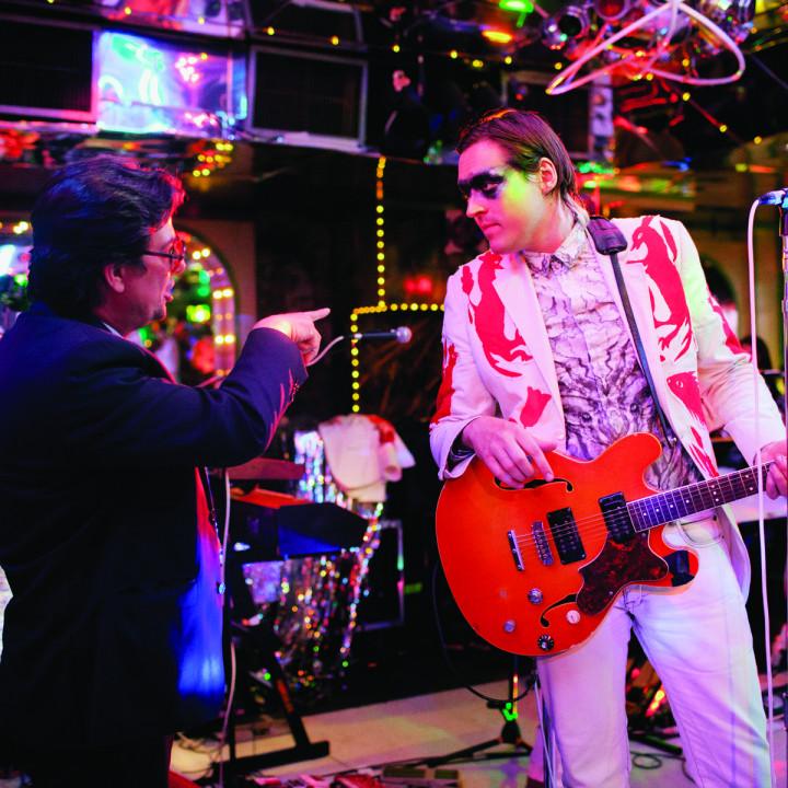 Arcade Fire Live 2013 (8)