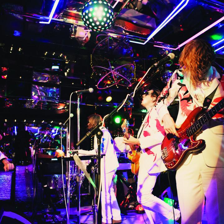 Arcade Fire Live 2013 (9)