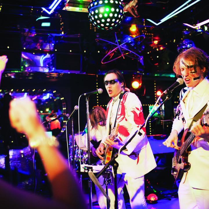 Arcade Fire Live 2013 (10)