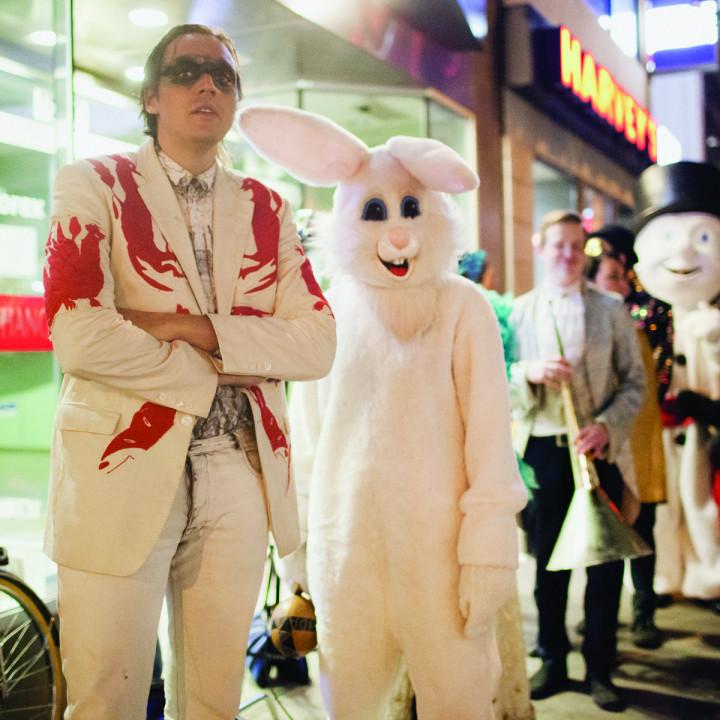 Arcade Fire Live 2013 (14)