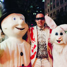 Arcade Fire, Arcade Fire Live 2013 (15)