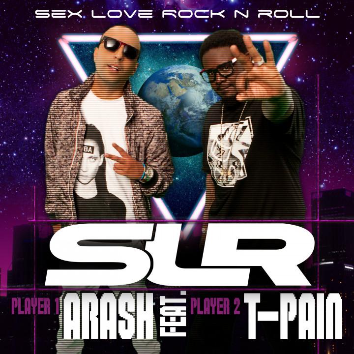 Sex Love Rock N Roll