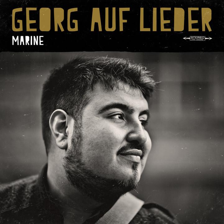 Georg auf Lieder - Marine