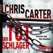 Chris Carter, Der Totschläger, 09783869091426