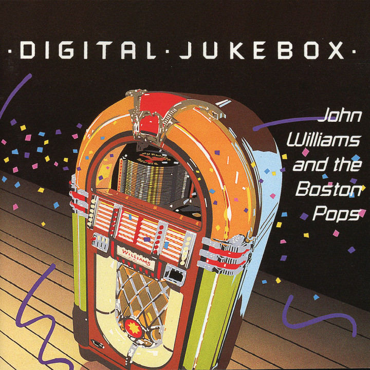 Digital Jukebox