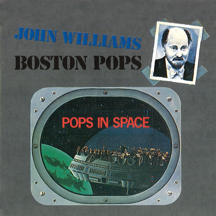 Pops In Space
