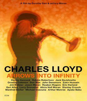 Charles Lloyd, Arrows Into Infinity, 00602537806508