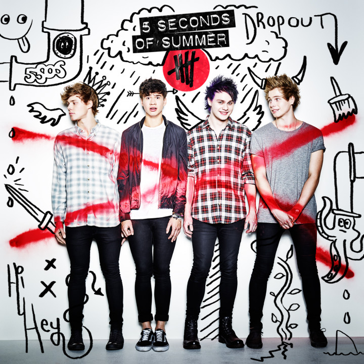 5 Seconds Of Summer - Deluxe