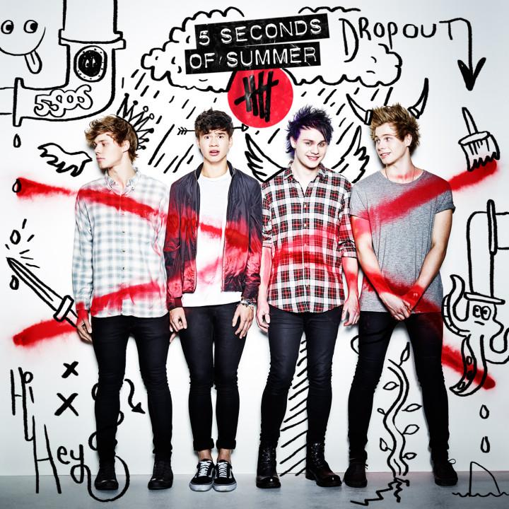 5 Seconds Of Summer - Deluxe