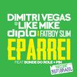Fatboy Slim, Eparrei, 00602537894765