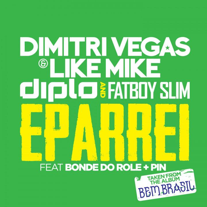 Fatboy Slim - Eparrei