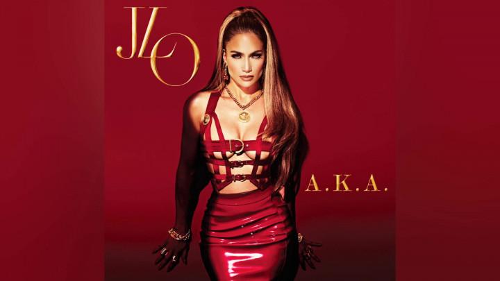A.K.A. Album Teaser