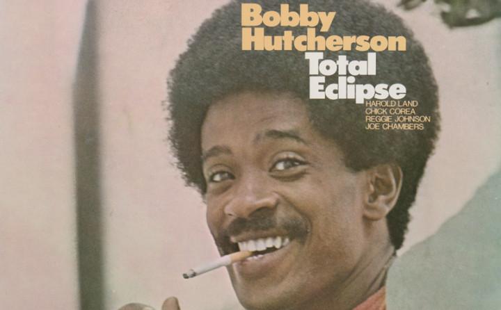 Bobby Hutcherson - Total Eclipse