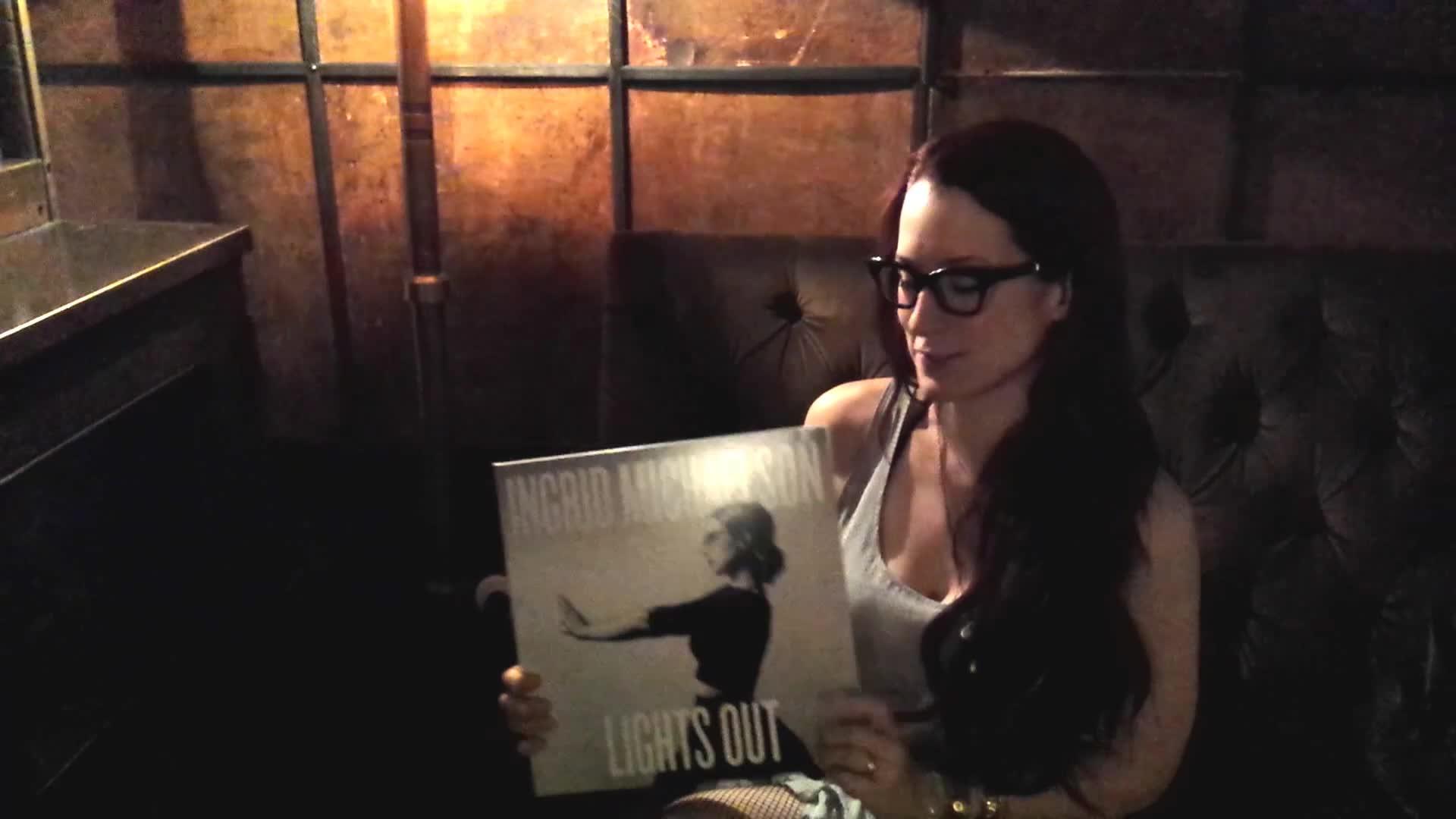 Ingrid Michaelson, Ingrid Michaelson Album Signing