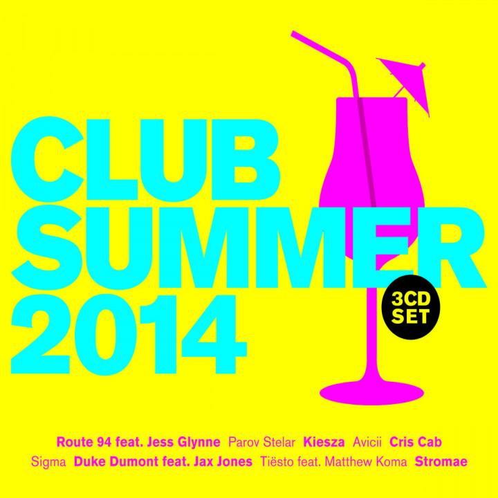 Club Summer 2014