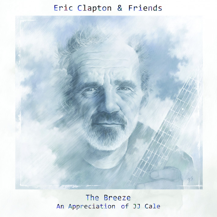 Eric Clapton - The Breeze
