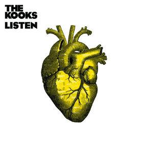 The Kooks, Listen, 00602537833573