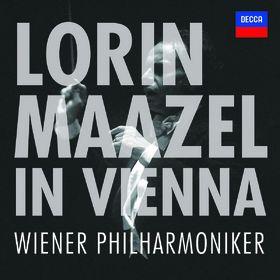 Lorin Maazel, Lorin Maazel in Vienna, 00028948208289