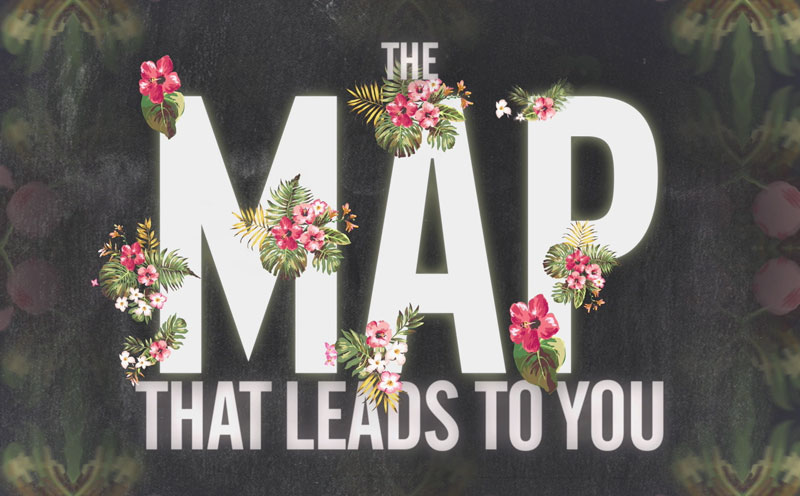 Maroon 5, Maps (Lyric Video)