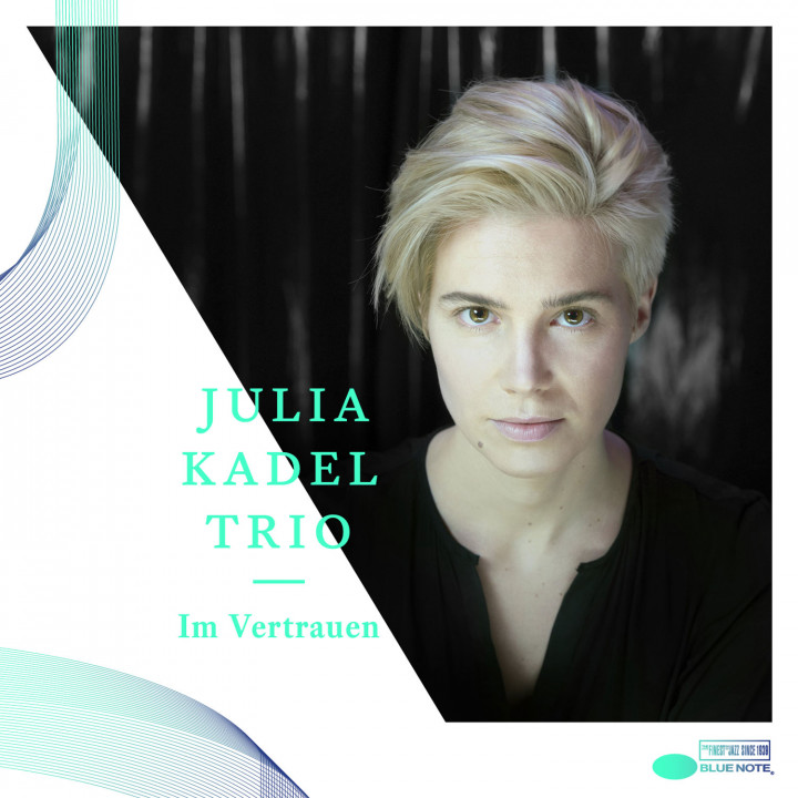 Julia Kadel Im Vertrauen