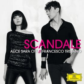 Alice Sara Ott, Scandale, 00028947935414