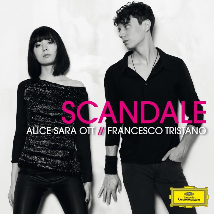 Ott / Tristano - Scandale