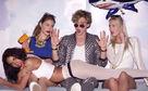 Brandon Beal, Seht hier das Video zu Twerk It Like Miley: Brandon Beal hat neue Single veröffentlicht