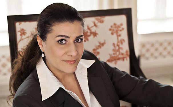 Cecilia Bartoli, Dortmunder Aufführungen von L'Italiana in Algeri entfallen